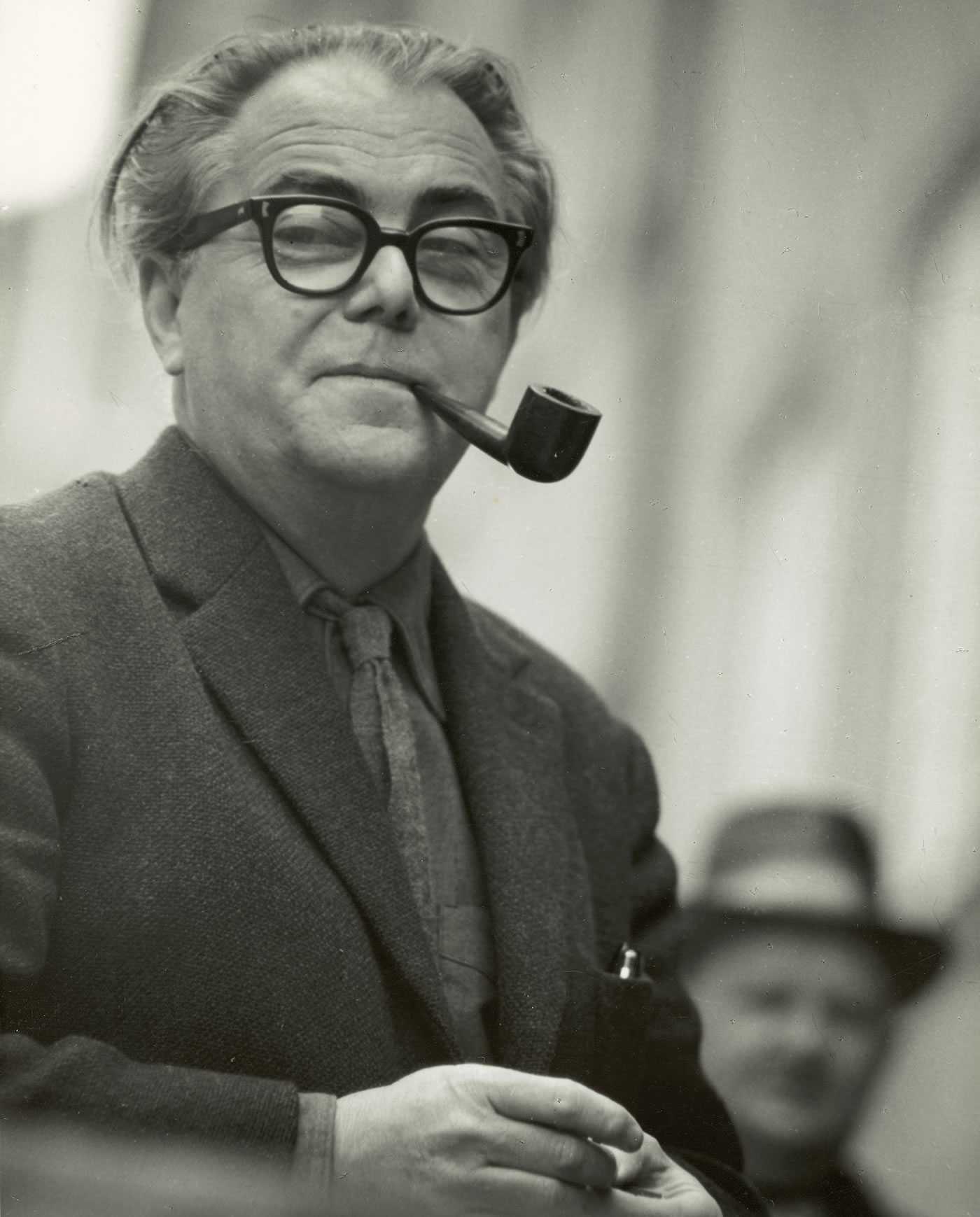 Max Frisch Biografie Und Werke